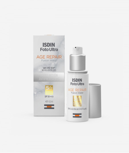 Isdin Fotoultra Age-Repair SPF50+