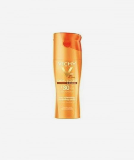 Vichy Ideal Soleil SPF30 Optimizador Del Bronceado Spray
