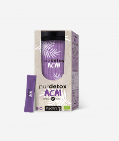 Sikenform Puredetox Acaí Eco 14 Sticks